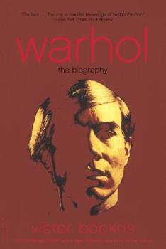 The Life and Death of Andy Warhol 0553349295 Book Cover