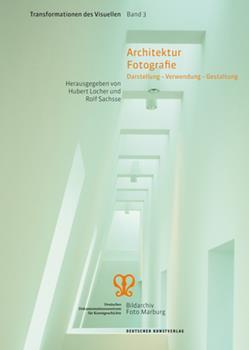 Paperback Architektur Fotografie: Darstellung - Verwendung - Gestaltung [German] Book
