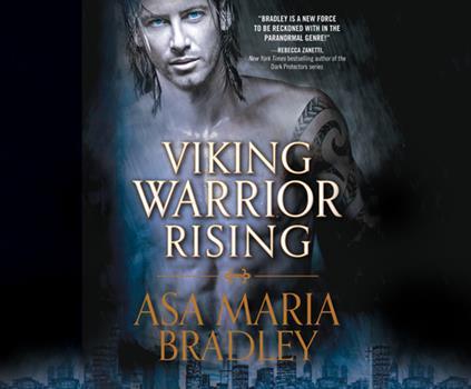 Viking Warrior Rising - Book #1 of the Viking Warriors