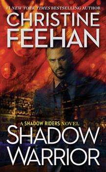 Mass Market Paperback Shadow Warrior Book