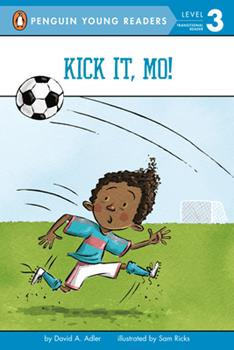 Kick It, Mo! - Book  of the Mo Jackson