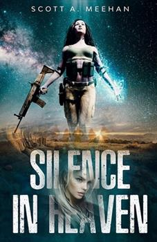 Paperback Silence in Heaven Book