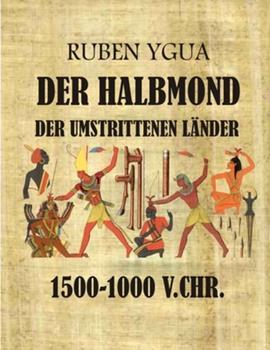 Paperback Der Halbmond der umstrittenen L?nder [German] Book