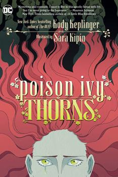 Poison Ivy: Thorns 1401298427 Book Cover