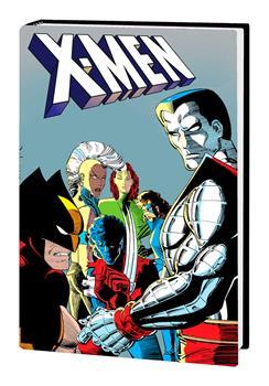 X-Men: Mutant Massacre Omnibus - Book #11 of the Uncanny X-Men 1963-2011