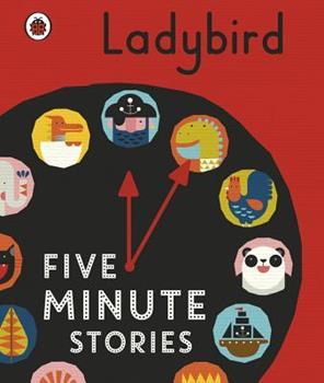 Ladybird Five-Minute Stories - Book  of the 5-Minute Stories