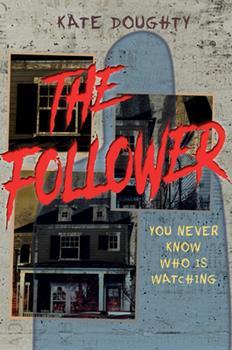 Hardcover The Follower Book