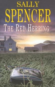 The Red Herring 072785707X Book Cover