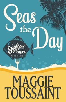 Paperback Seas the Day Book
