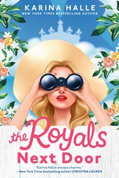 Paperback The Royals Next Door Book