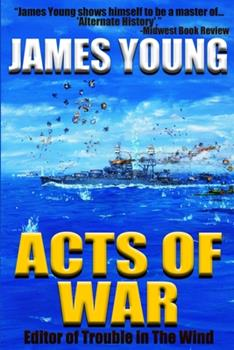 Paperback Acts of War Book