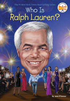 Who Is Ralph Lauren? - Book  of the Who Was/Is...?