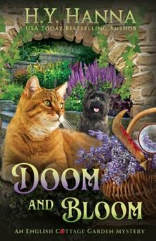 Doom and Bloom - Book #3 of the English Cottage Garden Mysteries
