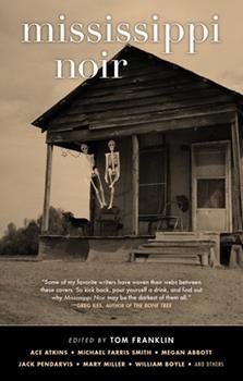 Mississippi Noir 1617752282 Book Cover