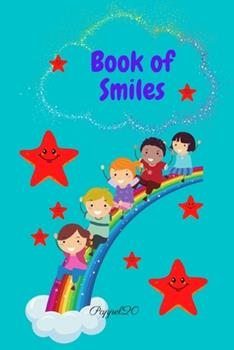 Paperback Book of Smiles Book