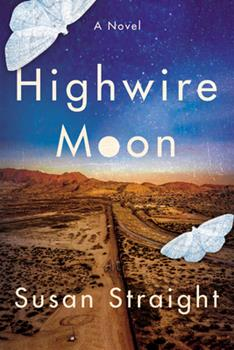 Highwire Moon 1480419850 Book Cover