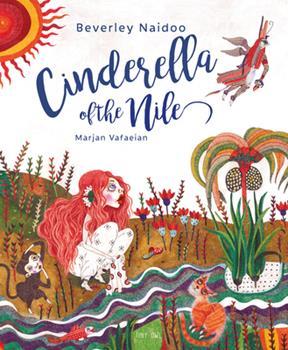 Hardcover Cinderella of the Nile Book