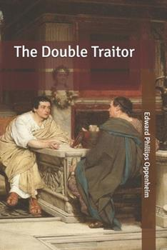 Paperback The Double Traitor Book
