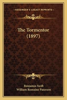 Paperback The Tormentor (1897) Book