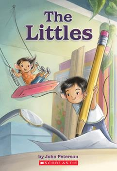 Paperback The Littles Book