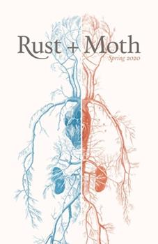 Paperback Rust + Moth: Winter 2020 Book