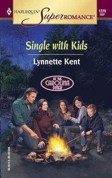 Single with Kids: At the Carolina Diner - Book #5 of the At the Carolina Diner