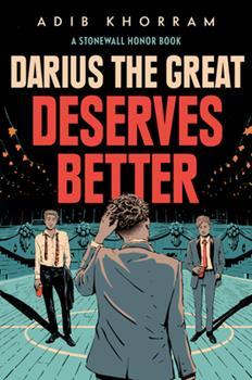 Paperback Darius the Great Deserves Better Book