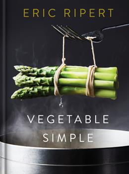 Vegetable Simple 0593132483 Book Cover