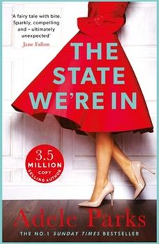 The State We're In 0755371380 Book Cover
