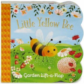 Board book Little Yellow Bee Book