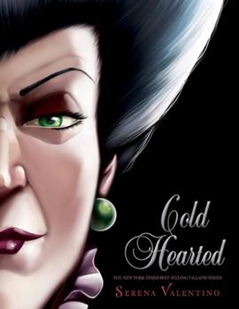 Hardcover Cold Hearted Book