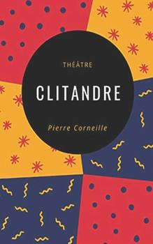 Paperback Clitandre [French] Book
