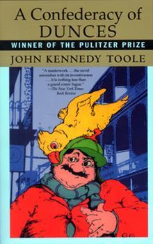 Paperback A Confederacy of Dunces Book