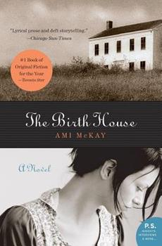 Paperback The Birth House Book