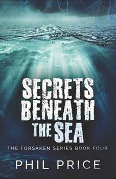 Paperback Secrets Beneath The Sea Book