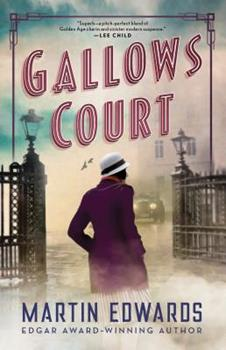 Gallows Court 1492699284 Book Cover