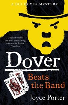 Dover Beats the Band (A Dover Mystery) 1788422139 Book Cover