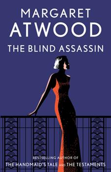 The Blind Assassin 0385475721 Book Cover