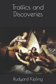 Paperback Traffics and Discoveries Book