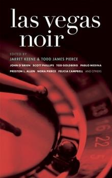 Las Vegas Noir - Book  of the Akashic noir