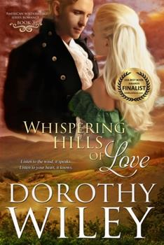 Whispering Hills of Love - Book #3 of the American Wilderness