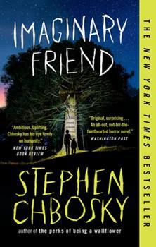 Imaginary Friend 1538731339 Book Cover