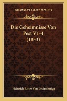 Paperback Die Geheimnisse Von Pest V1-4 Book