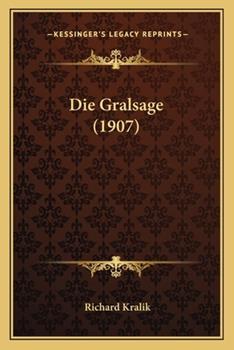 Paperback Die Gralsage Book
