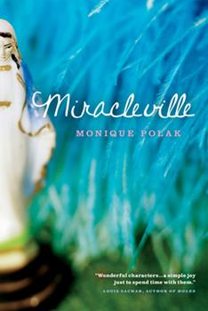 Miracleville 1554693306 Book Cover