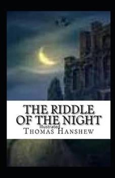 Paperback The Riddle of the Night Illustrated Book