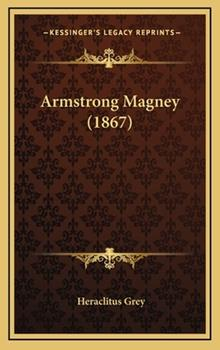 Hardcover Armstrong Magney (1867) Book