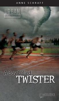 A Boy Called Twister 1616510021 Book Cover