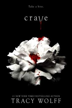 Hardcover Crave Book