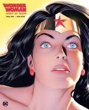 Wonder Woman: Spirit of Truth - Book  of the Wonder Woman
